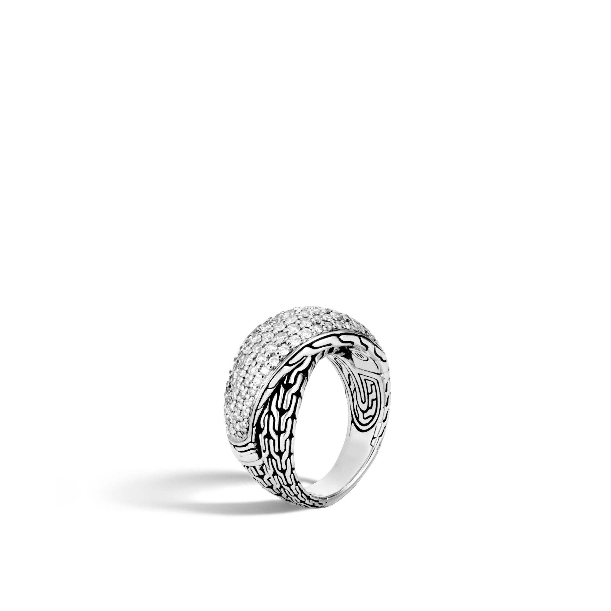 Womens Rings Silver Rings Designer Jewelry John Hardy Online