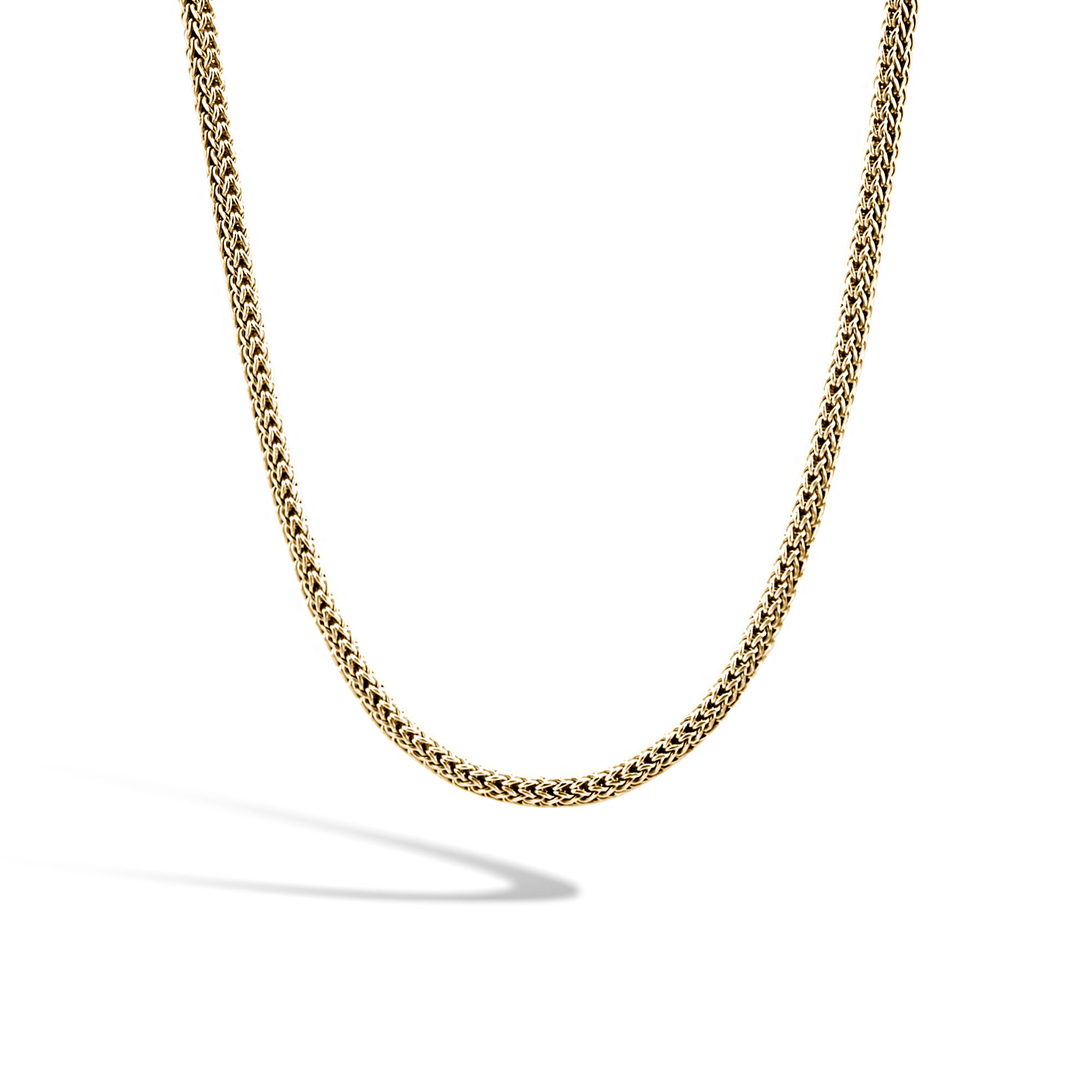 John Hardy Classic Chain Necklace Gsyk6sxp