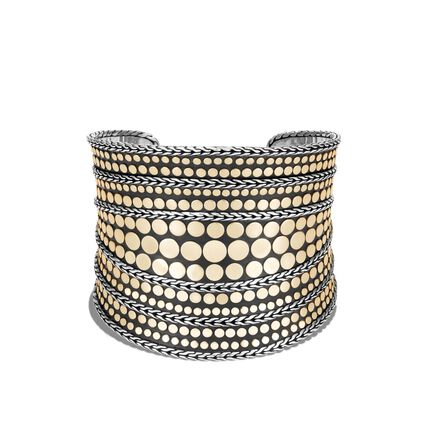 John Hardy Cuffs Coils