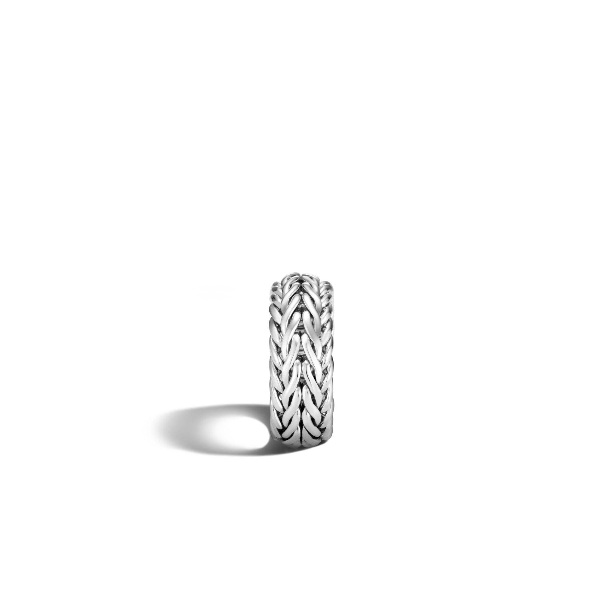 Kami Chain Band Ring, , large