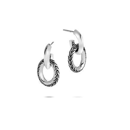 8fa578e794e47 Women's Earrings | Silver Earrings | Designer Jewelry | John Hardy ...