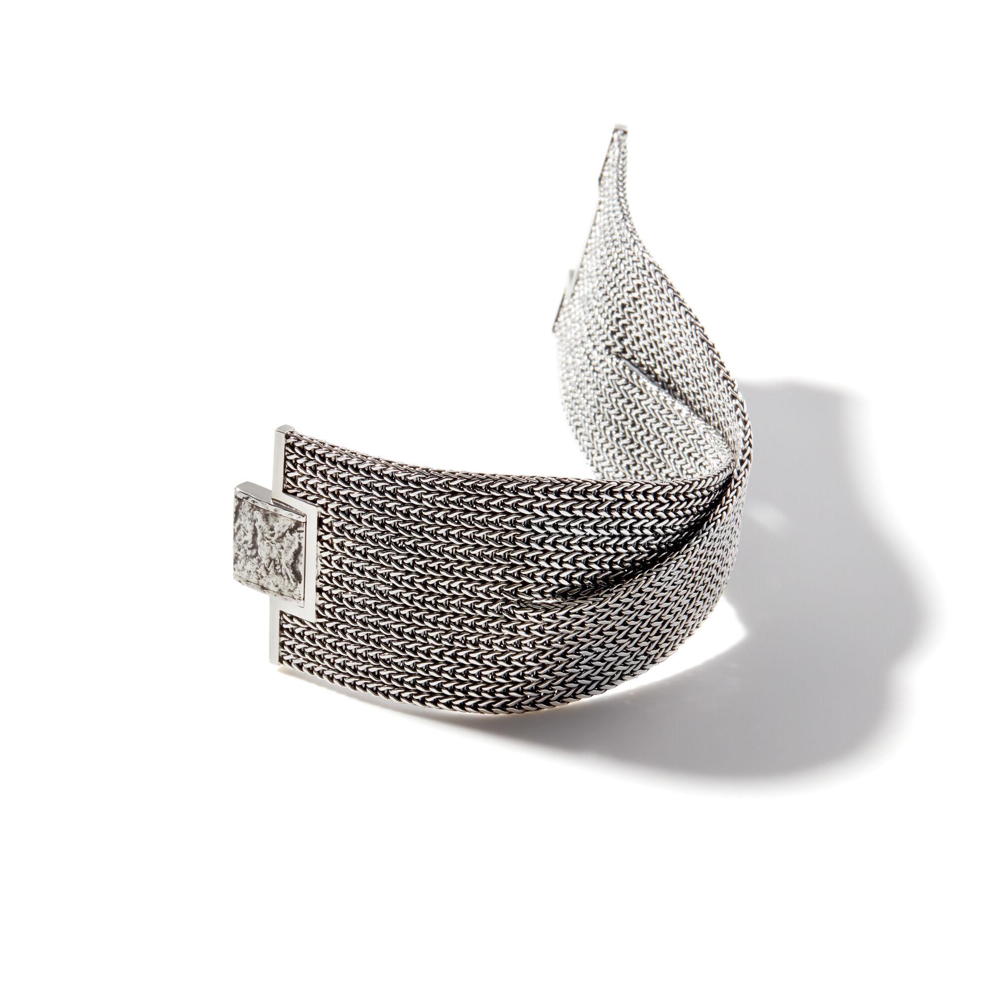 Rata Chain Wrap Bracelet, , large