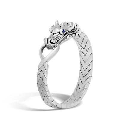 Legends Naga Bracelet in Silver