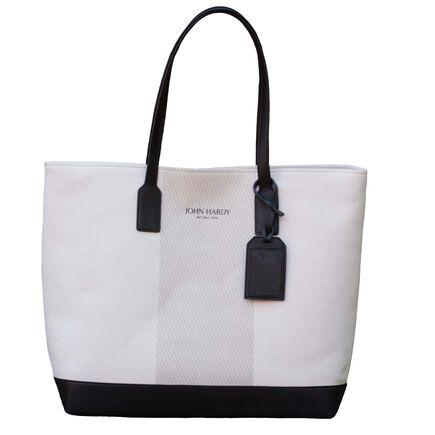 John Hardy Summer Tote Bag (385x410x170mm)