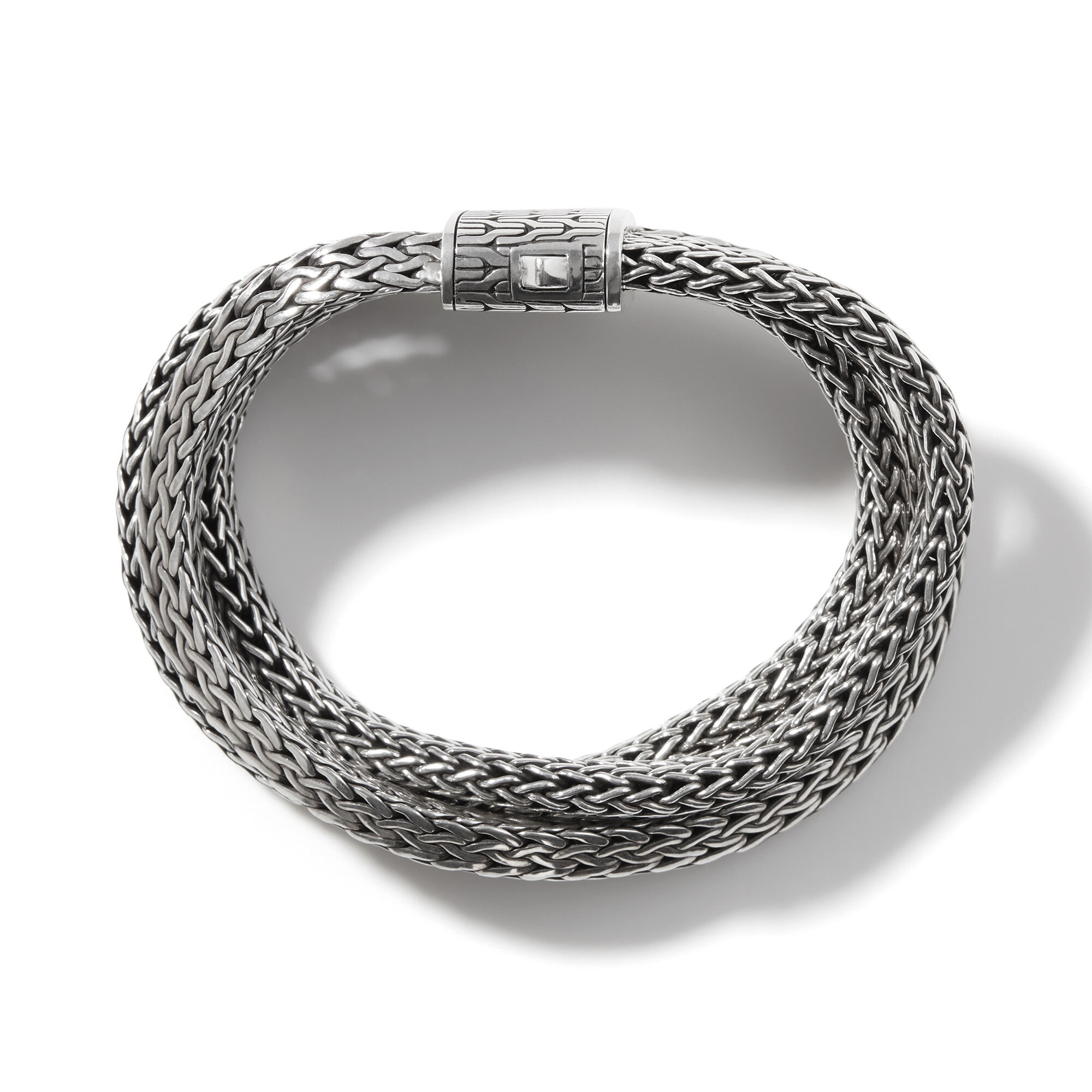 Tiga Triple Row Bracelet, , large