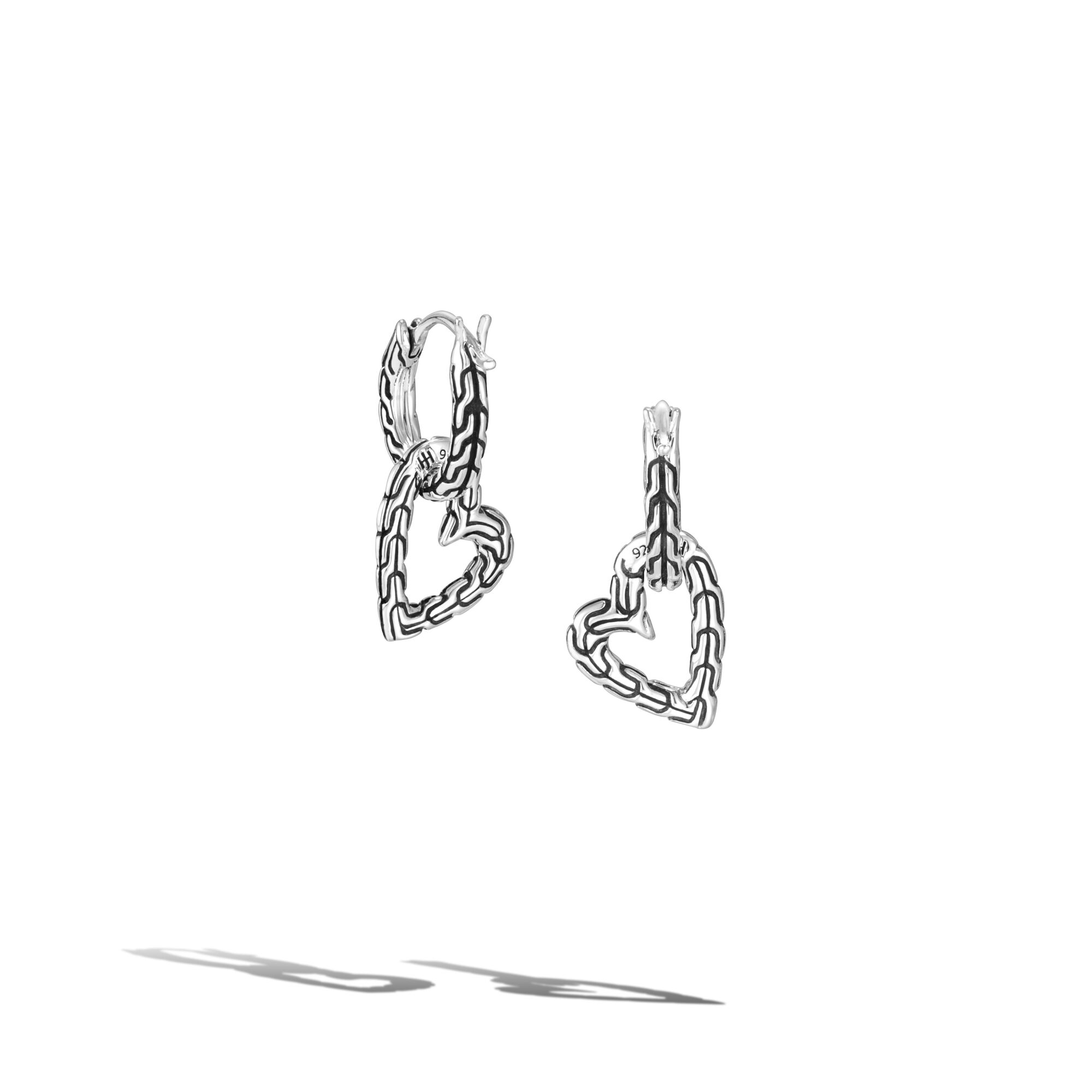 Mad Love Drop Earring, , large