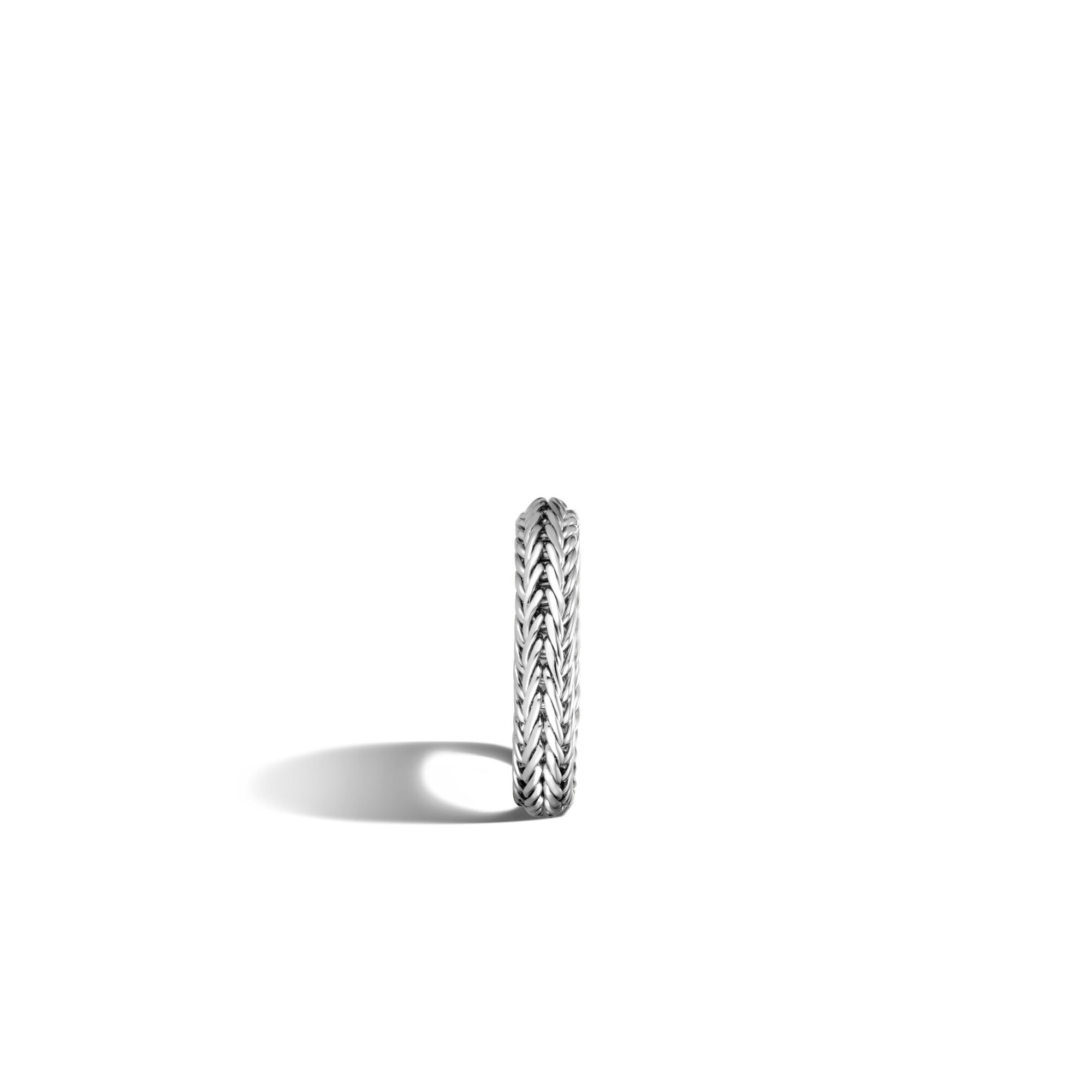 Kami Chain 4.5MM Band Ring, , large