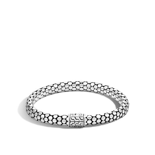 Dot 6.5MM Bracelet in Silver, , large