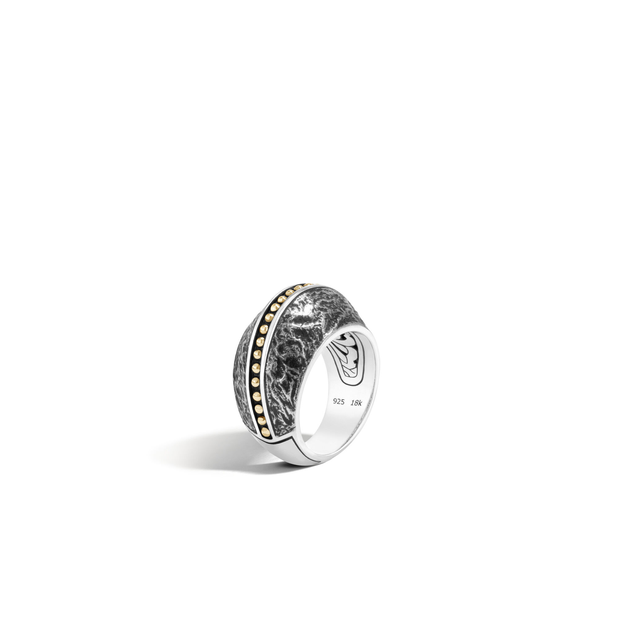 Reticulated Dome Ring , , large