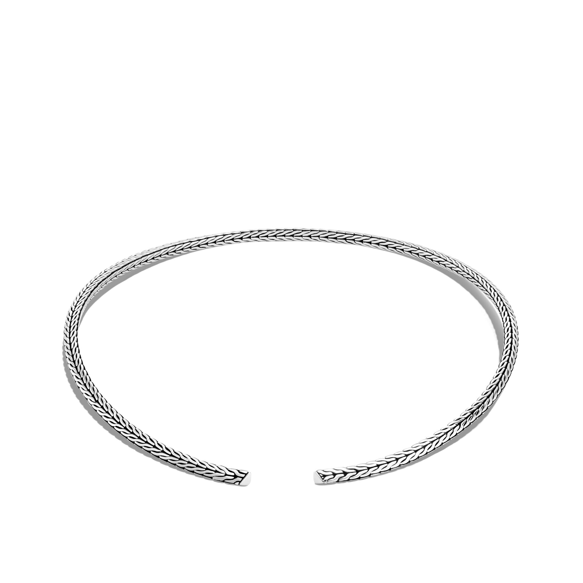 Tiga Coil Necklace, , large