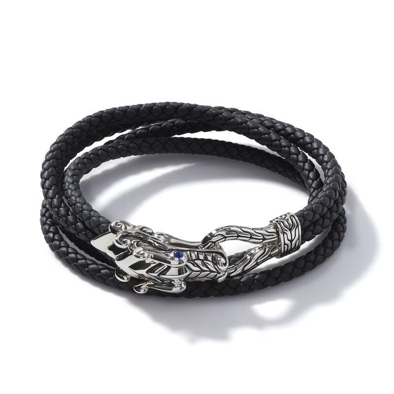 Naga Hybrid Wrap Bracelet, , large