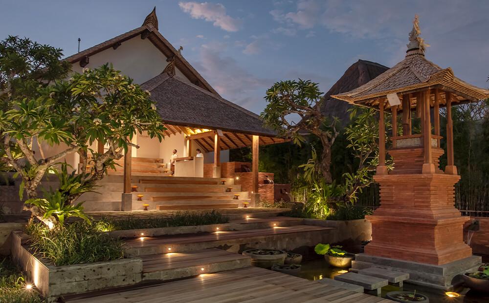Seminyak, Bali store