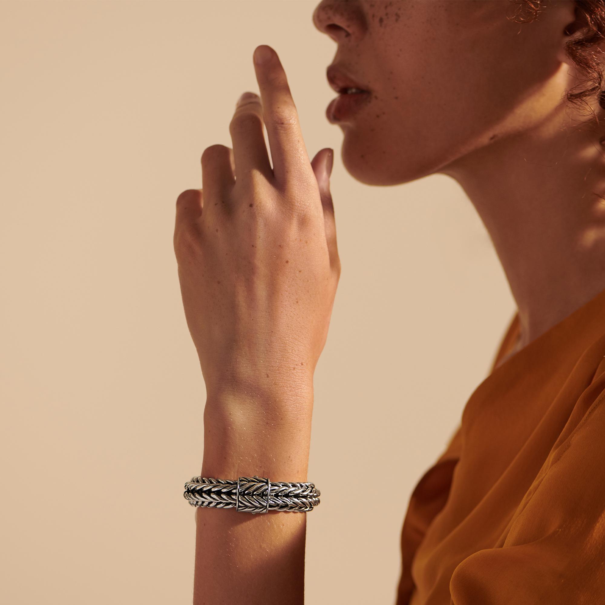 Kami Chain Bracelet, , modelview